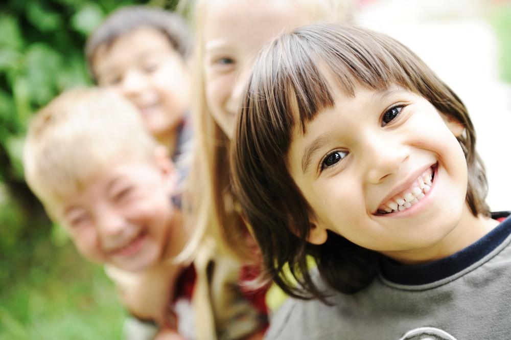 happy-children-smiling