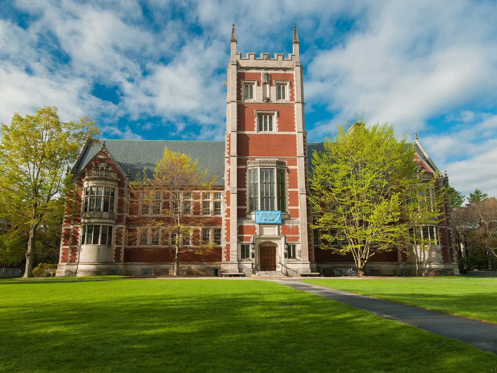 "少数精鋭主義の""New Ivy""と呼ばれる、Bowdoin College(ボウディン大学)【National Liberal Arts Colleges Rankings #5】"