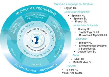 従来の日本の教育を覆す!国際バカロレアの内容