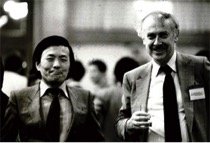ノーベル賞受賞利根川進教授に直接聞いてみた!    第2回 成功する人と遺伝子の関係。なぜ人は教育をするのか。