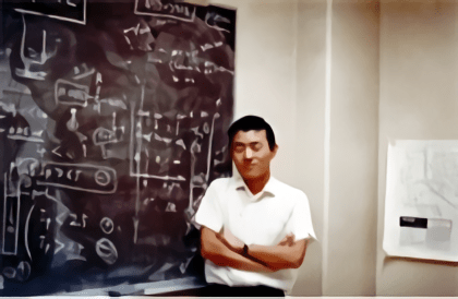 利根川進教授に直接聞いた3つのこと