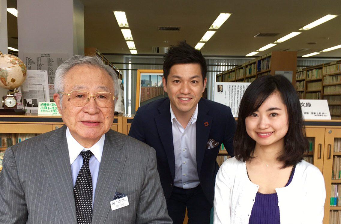 創立わずか34年で東大合格者ランキング全国4位 渋谷教育学園中学校・高等学校