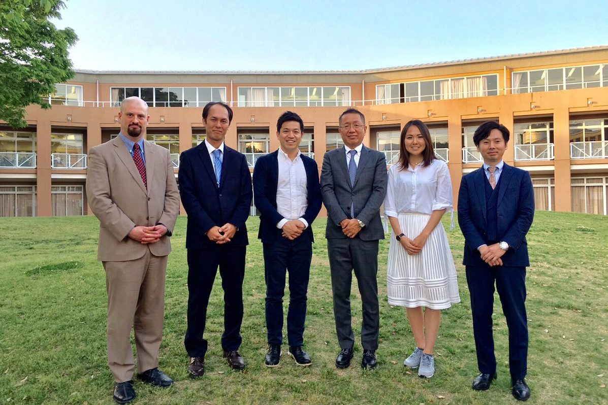 日々成長を実感できる授業 三田国際学園が実践する「世界標準の教育」