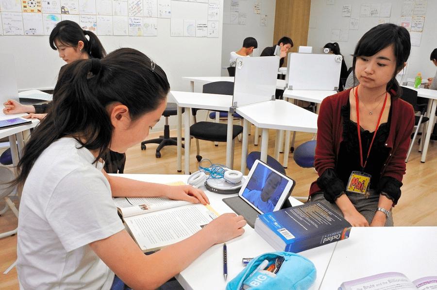 【朝日新聞に掲載されました】変わる進学/めざせ海外「英語塾」が人気