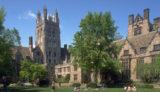 イェール大学【IVY】世界大学ランキング9位!多くの政治家を輩出している「国家権力の中枢」
