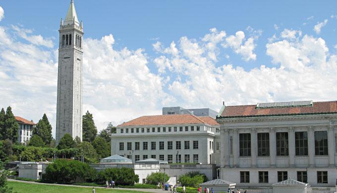 カリフォルニア大学バークレー校【UCバークレー】世界大学ランキング8位!西部の名門公立「Public IVY」