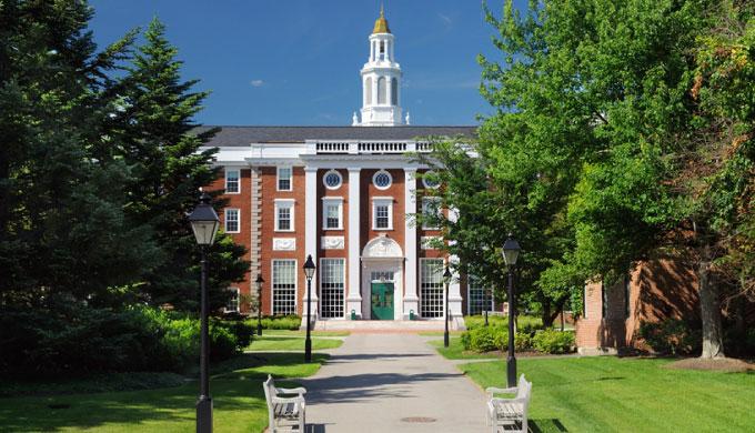 ハーバード大学【IVY】世界大学ランキング2位!累計150名を超える ノーベル賞受賞者