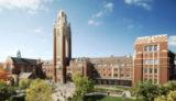 【シカゴ大学】世界大学ランキング11位!石油王によって建立された研究重視の大学