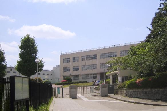 スーパーグローバルハイスクールの幹事校、筑波大学附属高等学校。