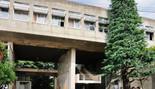 早稲田大学高等学院-ほぼ全員が早稲田大学へ進学!高大一貫教育