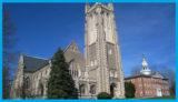 ウィリアムズ大学(Williams College)全米で冠たる地位を譲らないリベラル・アーツ校【National Liberal Arts Colleges Rankings #1】