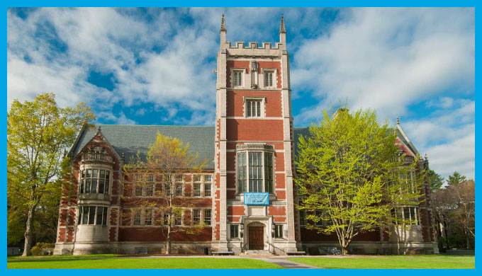 "ボウディン大学(Bowdoin College)少数精鋭主義の""New Ivy""と呼ばれる【National Liberal Arts Colleges Rankings #5】"