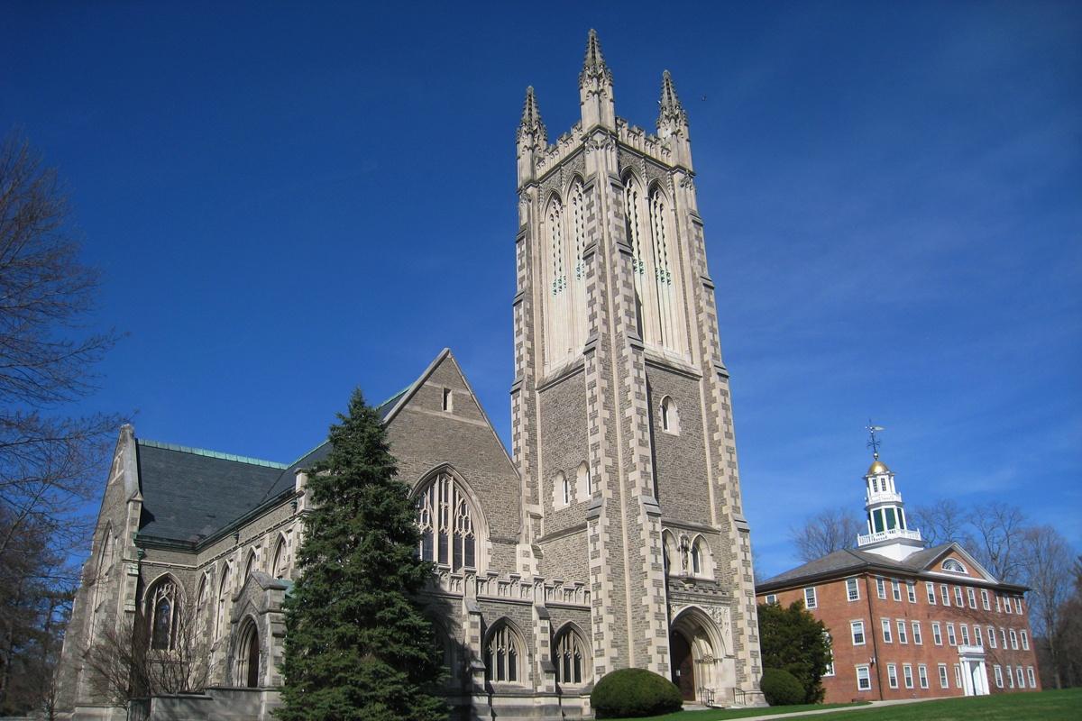 リベラル・アーツ校として全米で冠たる地位を譲らない、Williams College(ウィリアムズ大学)【National Liberal Arts Colleges Rankings #1】