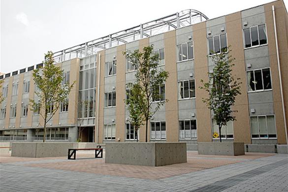少人数・習熟度別授業を実践するSGHアソシエイト校、神奈川学園中学校・高等学校
