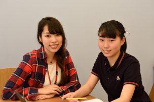 「高校生になったら1年間のカナダ留学」の夢を現実に!キャタルで学び英検2級に合格!中学3年生のHさん