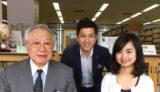 創立わずか34年で東大合格者ランキング全国4位 渋谷教育学園中学校・高等学校 田村哲夫校長