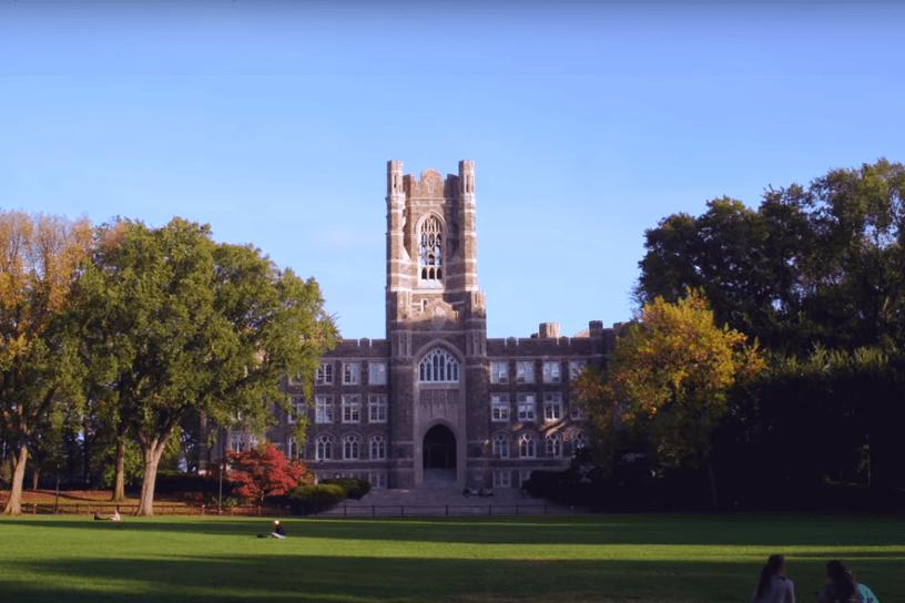 米英の大学に通ってわかった違い。英シェフィールド大のスチューデンツユニオンとは